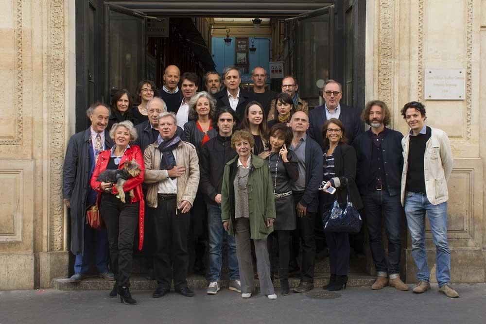 Quartier-Art-Drouot-Opéra-Comique-Galerie-AB-Paris-Expertise-et-Estimations-oeuvres-d'art-et-tableaux
