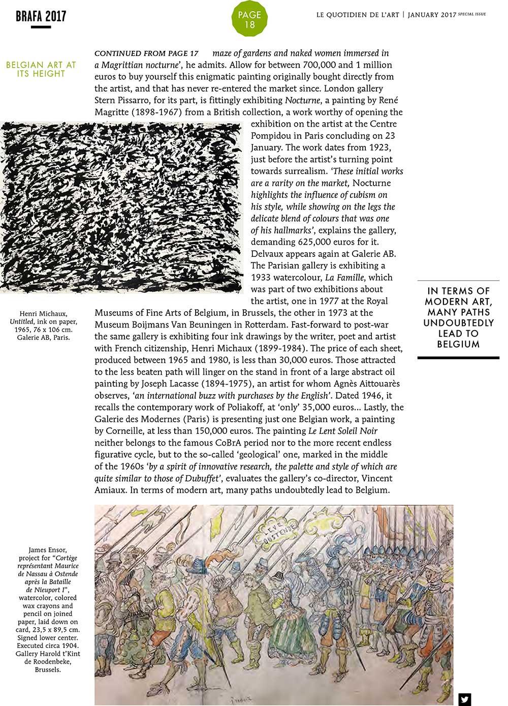 Quotidien-de-l'art-BRAFA-2018-Galerie-AB-Paris-expertises-et-estimations-d'oeuvres-d'art-et-de-tableaux-3