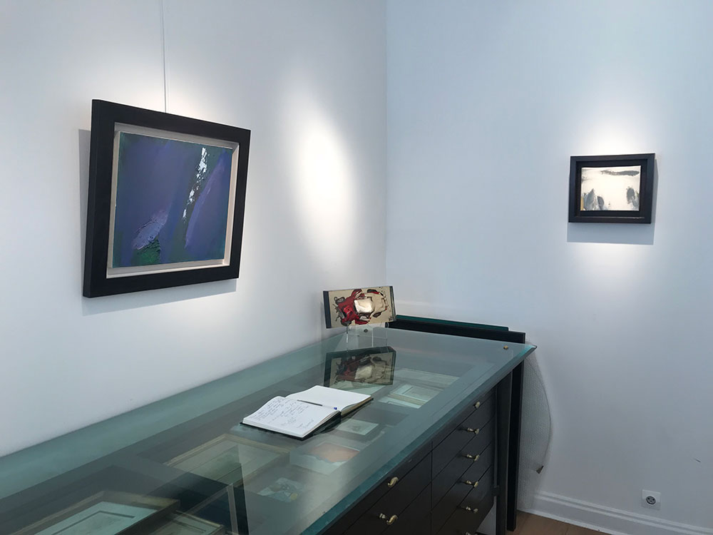 Olivier-Debré-Galerie-AB-Paris-Expertise-et-estimation-oeuvre-d'art-7