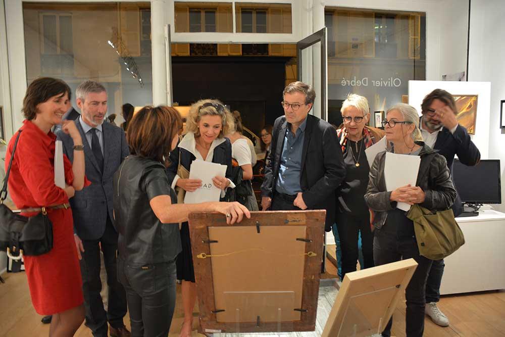 Musee Grevin Galerie AB Paris Expertises et Estimations Oeuvres d'art et Tableaux