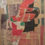 AESCHBACHER - Affiches lacérées Galerie AB paris