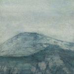 ASSAR Nasser - Dune 100 x 73 cm Galerie AB