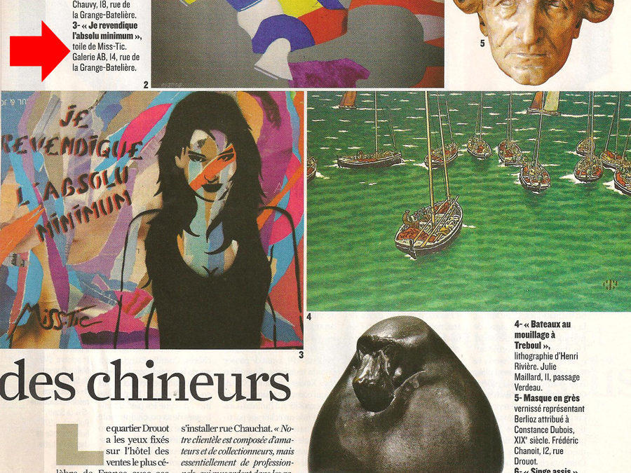 Le Figaro 2009