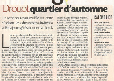 L'Express Magazine 1998