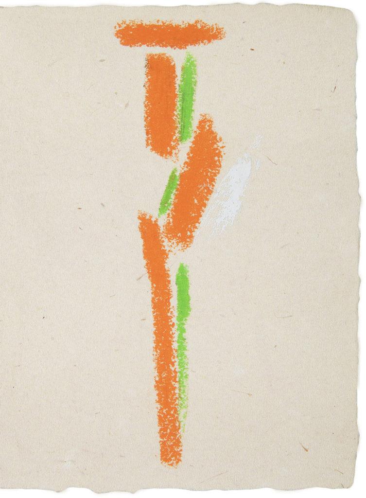 Olivier-DEBRE-Dakar1-Galerie-AB-Paris-Expertise-estimations