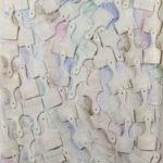 Arman-Pastellisé-Galerie-AB-Paris-Expertises-et-estimations-d'oeuvres-d'art-et-tableaux