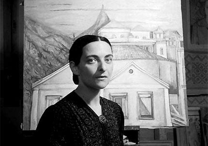 Vieira-da-silva-Galerie-AB-Paris-expertises-et-estimations-d'oeuvres-d'art-et-de-tableaux-Paris