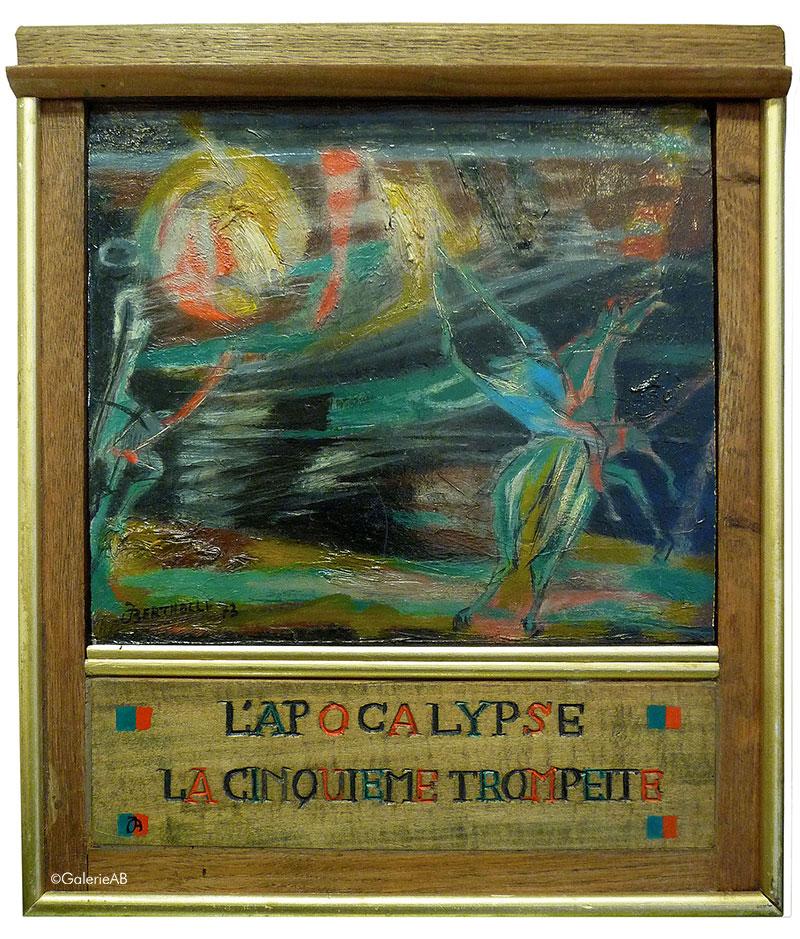 Bertholle-l'apocalyspe-galerie-AB-Paris-expertises-d'oeuvres-d'art-et-estimations-de-tableaux