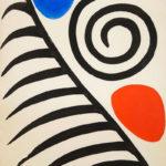 Calder-1-Galerie-AB-Paris-expertises-tableaux-et-estimations-oeuvres-art