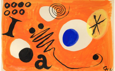 Calder Alexandre
