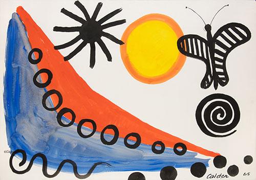 Calder-4-Galerie-AB-Paris-expertises-tableaux-et-estimations-oeuvres-art
