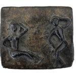 DERAIN-Les-Baigneuses-Bronze-Galerie-AB-Paris-expertises-objets-art-et-estimations-tableaux