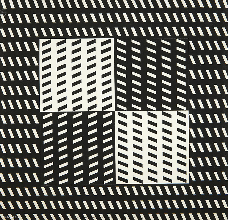 Vasarely-Galerie-AB-Paris-expertises-oeuvres-art-et-estimations-tableaux