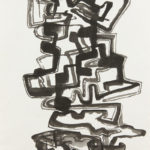 ZADKINE--Le-couple-1959-73x52cm