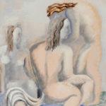ZADKINE---Les-baigneuses-Gouache-sur-carton-1935-55x40cm
