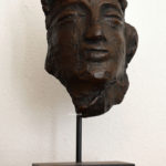 derain-masque-Galerie-AB-Paris-expertises-objets-art-et-estimations-tableaux