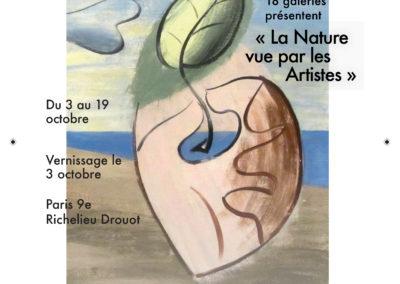 La Nature vue par les Artistes – QAD