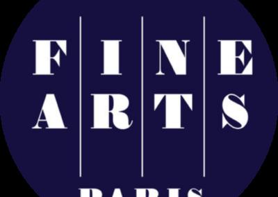 Fine Arts Paris 2020