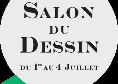 Salon du Dessin 2021