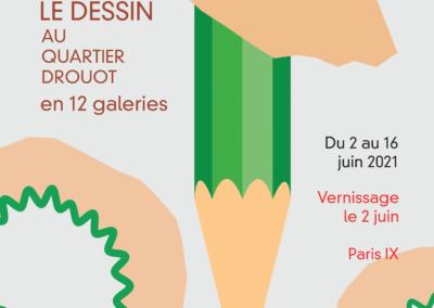 QAD 2021 : Le Dessin
