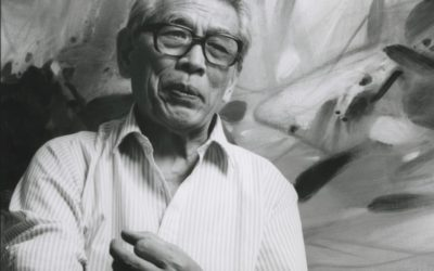 Chu Teh-Chun